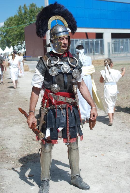 Legio Augusta VIII