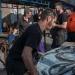 Tatara au 16ème rencontre de ferronerie d'art d'Arles-sur-Tech 2019