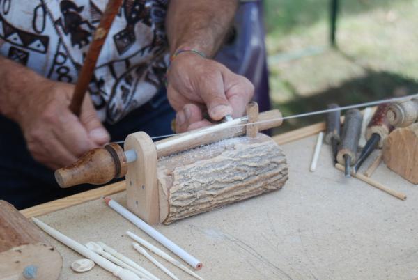 Les autres artisans