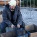 Démonstration de forge à Thiers décembre 2015