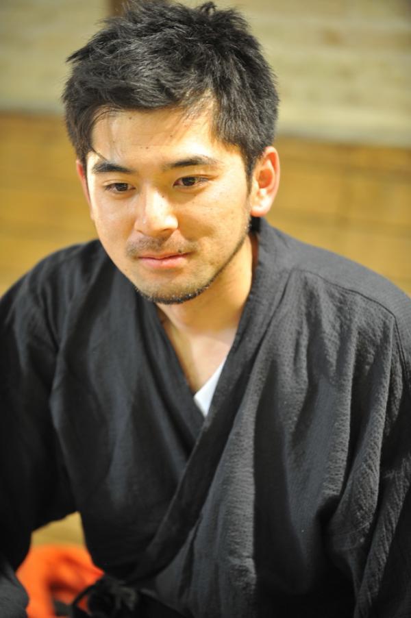Sotaro Matsumura polisseur