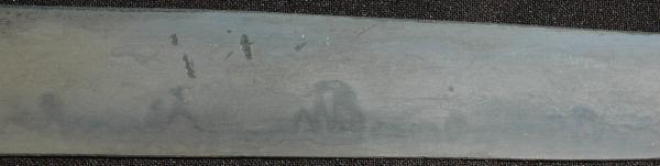 Tanto 28,5 cm